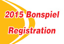 2015 Bonspiel Registration